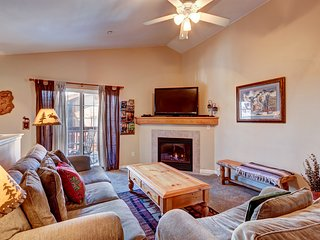 Peace in the Heart of Summit County - Breckenridge vacation rentals