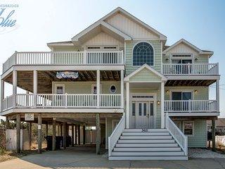 Chillaxin' (House) - Virginia Beach vacation rentals