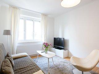 City centre Vienna Opera design apartment - Vienna vacation rentals