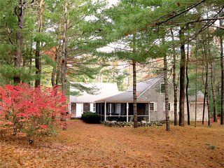 Comfortable South Yarmouth House rental with Internet Access - South Yarmouth vacation rentals