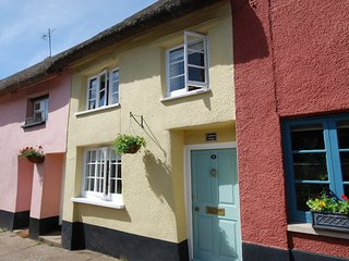 2 bedroom House with Internet Access in Winkleigh - Winkleigh vacation rentals