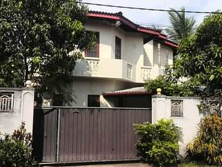 Nice Villa with Internet Access and Wireless Internet - Colombo vacation rentals