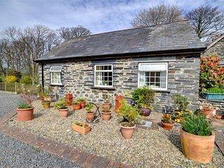 Nice 1 bedroom Bryncrug Cottage with Internet Access - Bryncrug vacation rentals