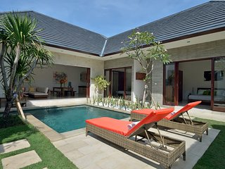 Villa Sapa Sanur, Luxury 2 bedroom Villa  with Private Pool - Sanur vacation rentals