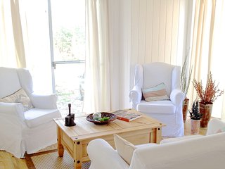 Chic Beach Cottage in Jose Ignacio 4 bedrooms- 3 bath - Jose Ignacio vacation rentals