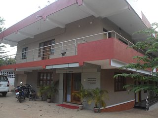 Madhuvan Residency, Luxurious Service apartments on Daily Rental basis - Udupi vacation rentals