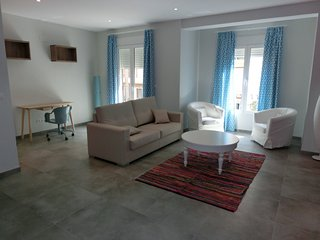Cozy Condo with Internet Access and A/C - Sueca vacation rentals