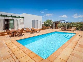 Villa Aloe I - Playa Blanca vacation rentals