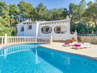 Nice Villa with Internet Access and A/C - Teulada vacation rentals