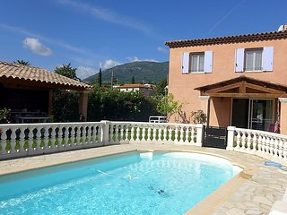 3 bedroom Villa in Nice, Cote d'Azur, France : ref 2242818 - Colomars vacation rentals