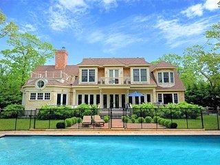 Villa Samantha - Chic Hamptons Home - Sag Harbor vacation rentals