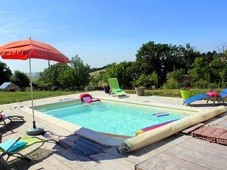 Bright 6 bedroom House in Seyre - Seyre vacation rentals