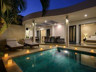 Villa Maharani, The Residences, Seminyak. - Denpasar vacation rentals