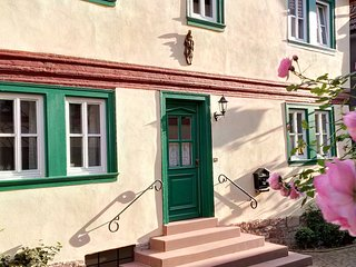 Historisches Weinbauernhaus in Main-Franken - Triefenstein vacation rentals