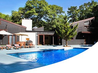 Villa Elise - Modern Hamptons Villa Fit for GQ - East Quogue vacation rentals