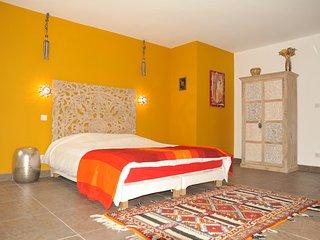 Maison d'hôtes typique au cœur d'un village entre Montpellier et Nîmes - Castries vacation rentals