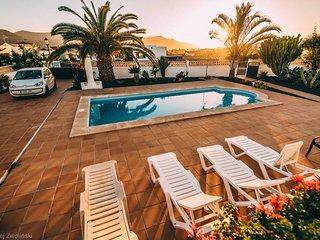 Beatiful Villa on Fuerteventura!!!!!!!!!!!!!!!!!!! - La Oliva vacation rentals