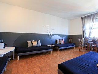 vista duomo di milano - Milan vacation rentals