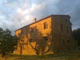Casa Cappuccini, Lago Trasimeno, Perugia, Umbria - Passignano Sul Trasimeno vacation rentals
