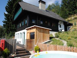 Glühwürmchenhütte, Natur, Luxus, Wellness !!! Hot Pot, Sauna, Lagerfeuerplatz!!! - Ratten vacation rentals