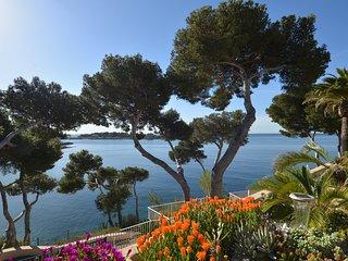 Emplacement exceptionnel Bandol front de mer - espace plage privée - Renecros - Bandol vacation rentals
