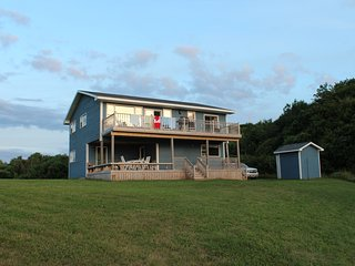 Broad Cove House - 4 bedroom, 2 bath home by the sea on Cape Breton Island - Inverness vacation rentals