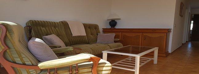 2 bed, 1 bath, holiday apartment walking distance to beach of Riviera del sol - Sitio de Calahonda vacation rentals