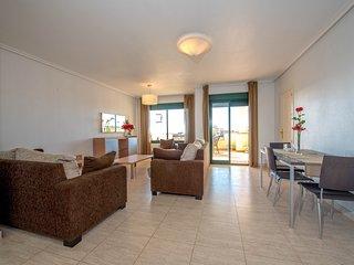 Nice Torrelaguna Condo rental with A/C - Torrelaguna vacation rentals