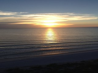 Sun, Sand, Serenity. 2BR/2BA beachfront condo - Bonita Springs vacation rentals