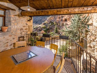 4 bedroom Apartment with Deck in Salas de Pallars - Salas de Pallars vacation rentals