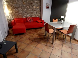Nice House with Internet Access and Television - Girona vacation rentals