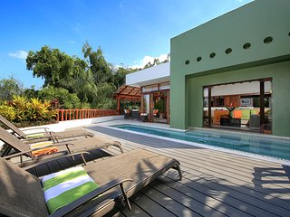 Villa Cherimoya -Private Pool - Walk to Beach/Town - Sayulita vacation rentals