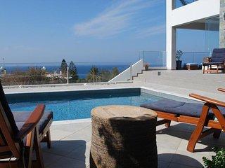 Bright 3 bedroom Pomos Villa with Washing Machine - Pomos vacation rentals