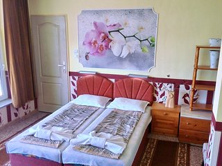 Spacious, cozy room in villa Summer House Seaempress - Saints Constantine and Helena vacation rentals