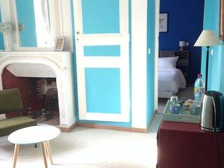 Suite d'hôtes en Nogent-sur-Seine - Nogent-sur-Seine vacation rentals