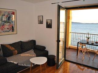 Superb Direct Seafront Apartment - Bibinje vacation rentals