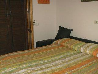 1 bedroom House with Satellite Or Cable TV in Montalto di Castro - Montalto di Castro vacation rentals