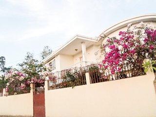 Vacation rental house - Lamandou, Jacmel Haiti - Jacmel vacation rentals