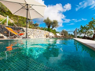 V. Mancor, Pool and Mountain Views - Inca vacation rentals