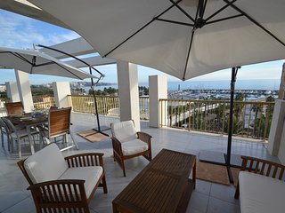 ATICO MIRAMAR - Salou vacation rentals