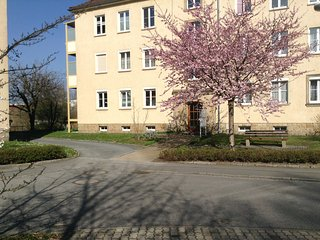 Romantic 1 bedroom Condo in Pirna - Pirna vacation rentals