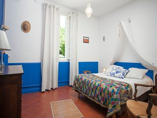 Bed & breakfast entre Aix/Marseille - Bouc-Bel-Air vacation rentals