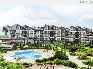 Modern Ski, golf, hiking, apartment - Razlog vacation rentals