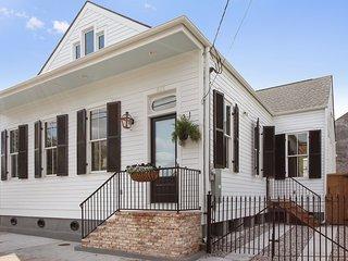 Historic Treme - 4 Bedroom/2.5 Bath! - New Orleans vacation rentals