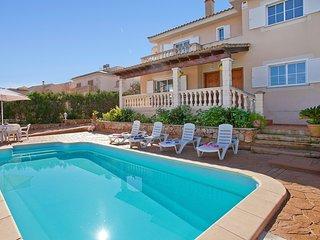 Comfortable 4 bedroom Chalet in Maioris - Maioris vacation rentals