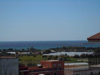 Appartamento Tasca 1° piano vista mare - Portopalo di Capo Passero vacation rentals