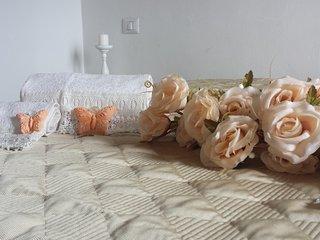 Nice 2 bedroom Santa Croce Camerina Condo with Internet Access - Santa Croce Camerina vacation rentals