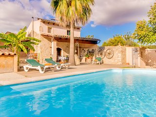 3 bedroom House with Internet Access in Sant Joan - Sant Joan vacation rentals