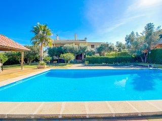 5 bedroom Villa with Washing Machine in Cala Blava - Cala Blava vacation rentals