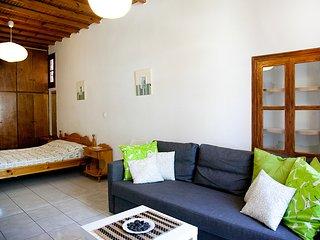 studio in center of town down - Mykonos Town vacation rentals